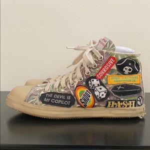 Schmoove Jamaica shoes
